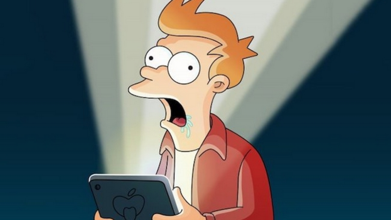 Futurama y Padre de Familia no estaran en Disney+