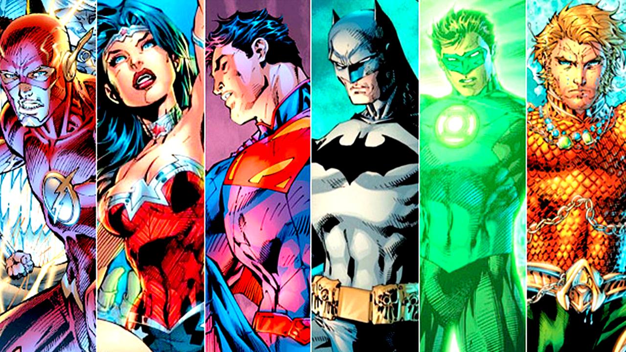 ¿Marvel comprará DC Comics? ¿Superman se pasa a Disney? ¡Te contamos todo!