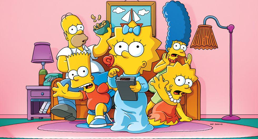 ¿Los Simpsons pueden predecir el futuro?