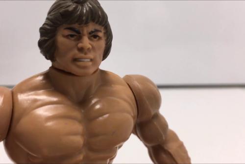 Savage He-man, el eslabón perdido de MOTU