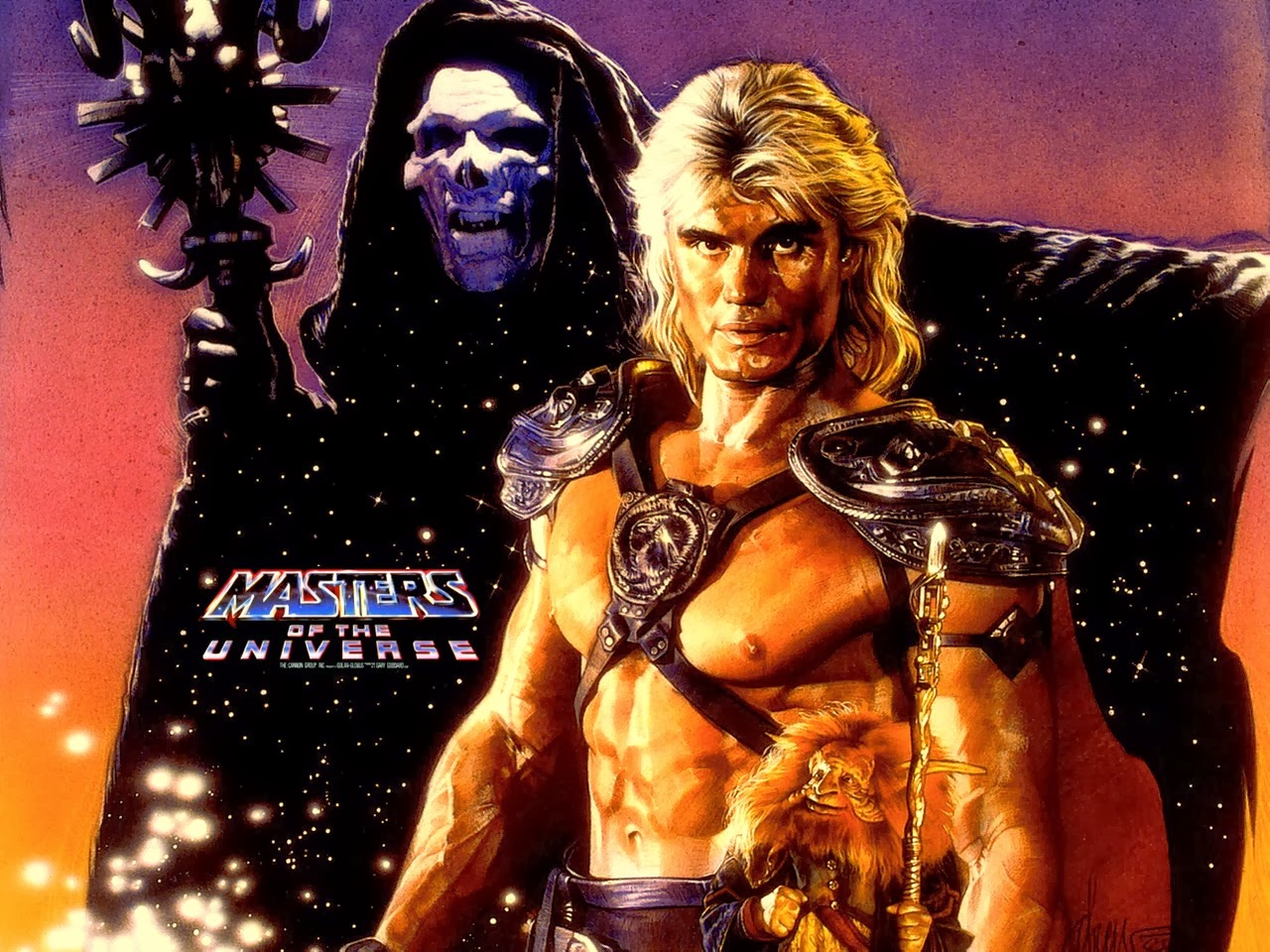 7 Datos Curiosos sobre Masters del Universo – Película de He-Man (1987)