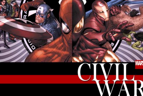 Cómics de Marvel GRATIS durante la cuarentena.