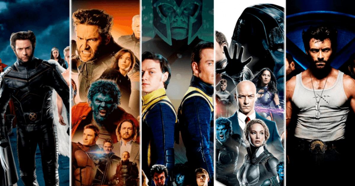 Cómo ver la saga de X-Men en Orden